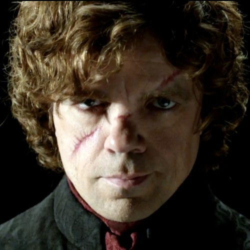 Tyrion's hilarious alternate speech ending