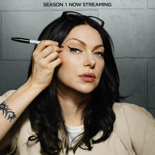 Orange Is the New Black: Ladies of Litchfield character posters for season 2