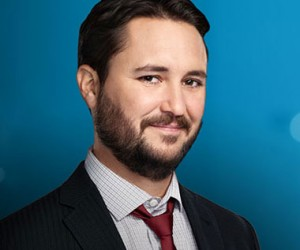 The Wil Wheaton Project -- Pictured: Wil Wheaton - Host