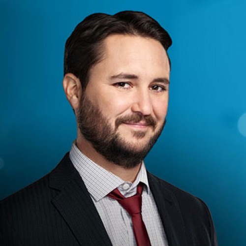 SyFy premieres The Wil Wheaton Project
