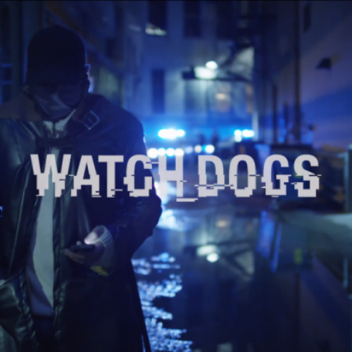 Amazing real life Watch_Dogs parkour