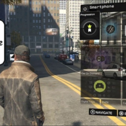 Watch Dogs console version dubbed 'Welfare Edition'