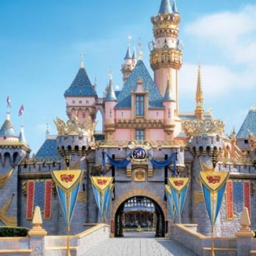 The Happiest Place On Earth just got more expensive