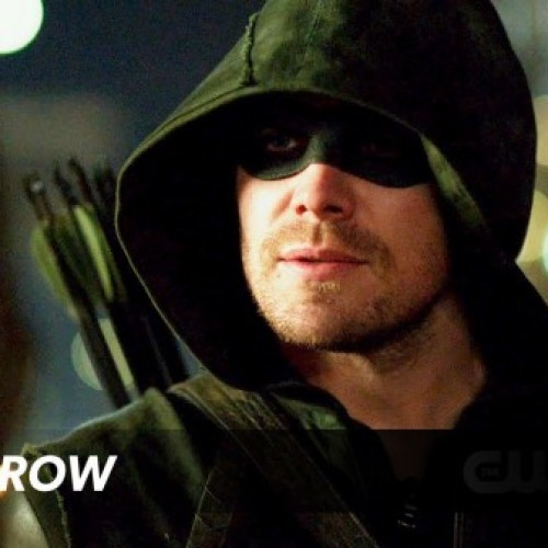 NR Podcast: Arrow Season 2 Episode 22 'Streets of Fire' Recap