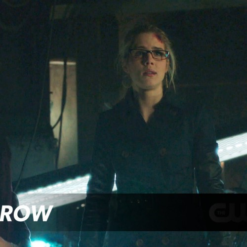 Check out this clip for tonight's Arrow Season 2 finale