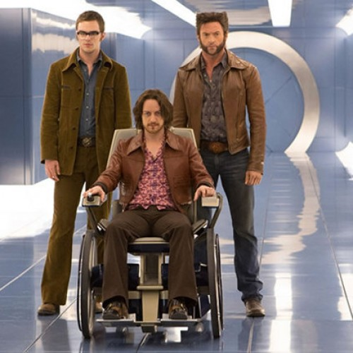 'Days of Future Past' bound? Get caught up with the X-Men Retrospective!