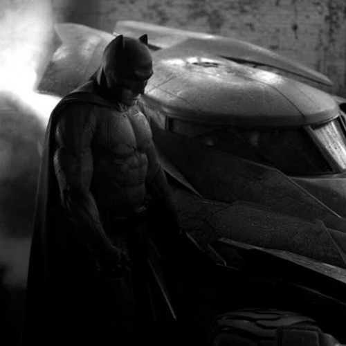 Batman to be a boogeyman in Suicide Squad film?