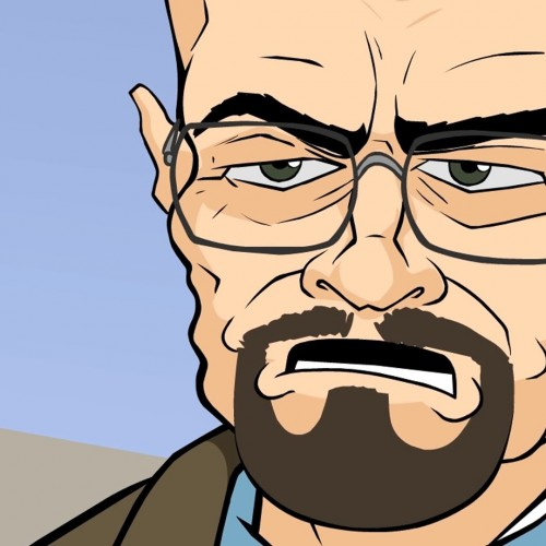 Hilarious Godzilla vs. Breaking Bad animated trailer