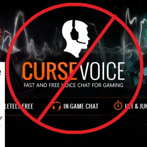 Riot says NO to Curse Voice
