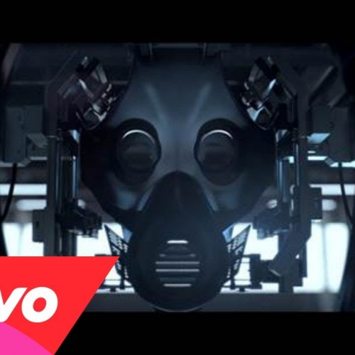 Watch robots being assembled in eerie electronic music video