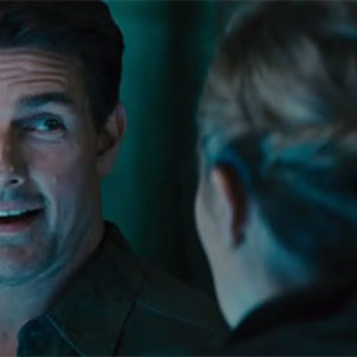 New Edge of Tomorrow IMAX trailer adds a little more story