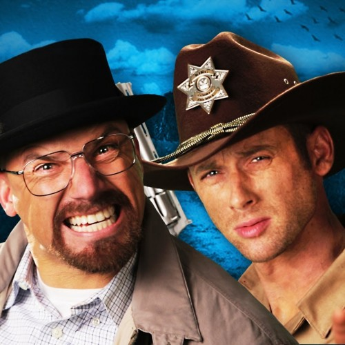 Rick Grimes vs. Walter White (Epic Rap Battles of History)