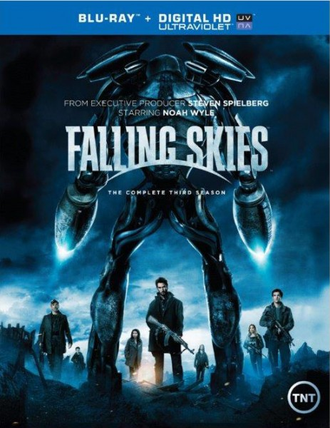 falling skies Bluray Box Art-sm