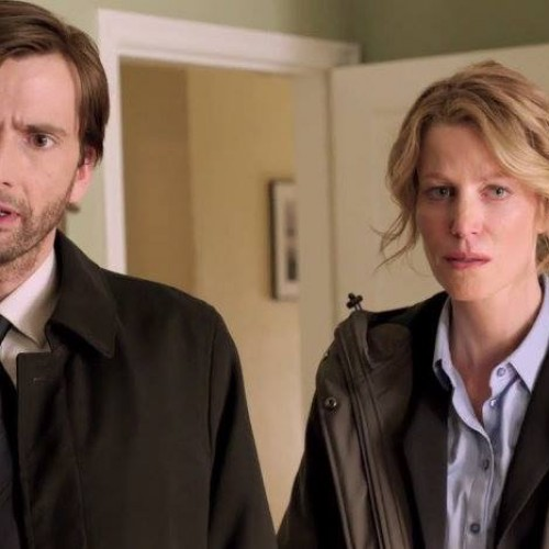 Fox's 'Gracepoint' aka American 'Broadchurch' coming this fall