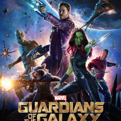Ooga chaka: The second trailer for Guardians of the Galaxy has arrived on Earth