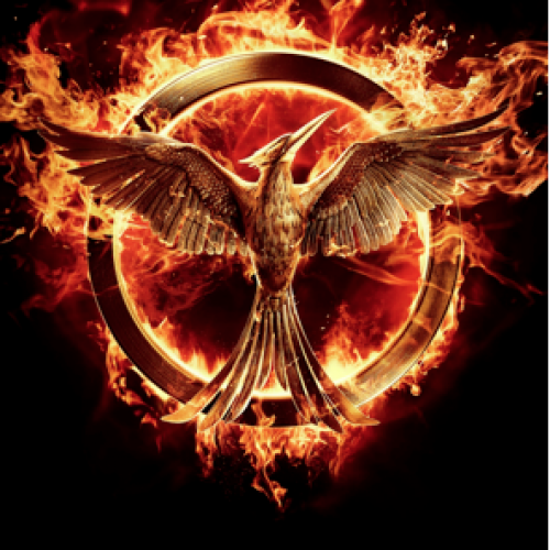 THG: Mockingjay Part 1: Poster and website launched!