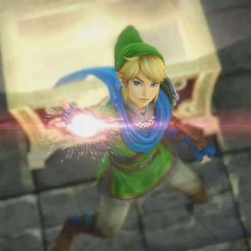 Hyrule Warriors will get a summer release in Japan