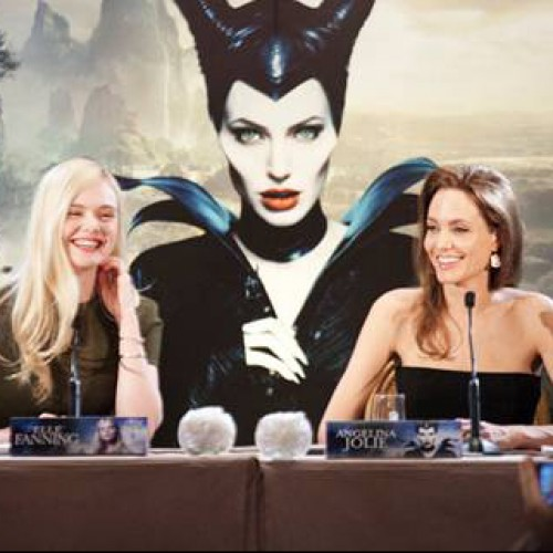 Things you probably didn't know about the actors in 'Maleficent'