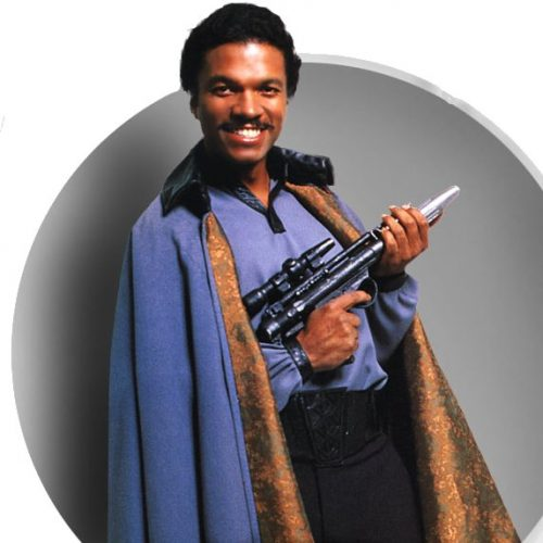 Billy Dee Williams returns for 'Star Wars: Episode IX'