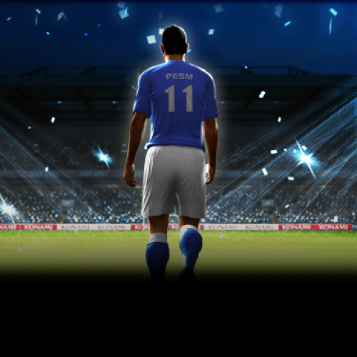 Konami introduces PES manager for I-phone and Android in 50 new countries!