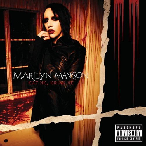 'Sons of Anarchy' casts Marilyn Manson!