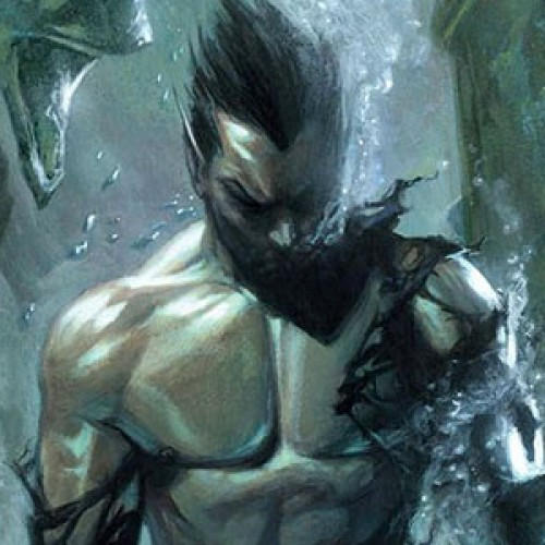 Rumor: Are the film rights to Namor back at Marvel?