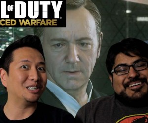 nerd reactor john and mike show call of duty