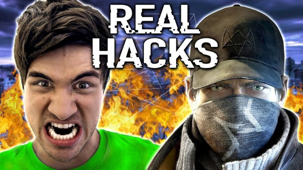 real hack smosh watch dogs