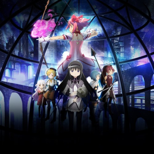 Aniplex to release Two Madoka Magica movies on Blu-ray and DVD this July