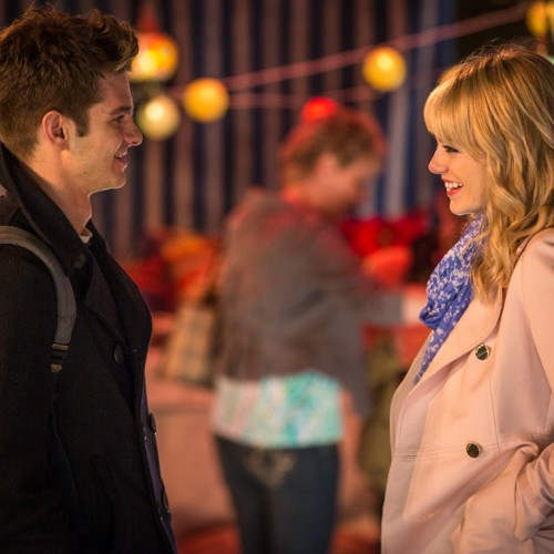 How Gwen Stacy will affect the next Amazing Spider-Man movies