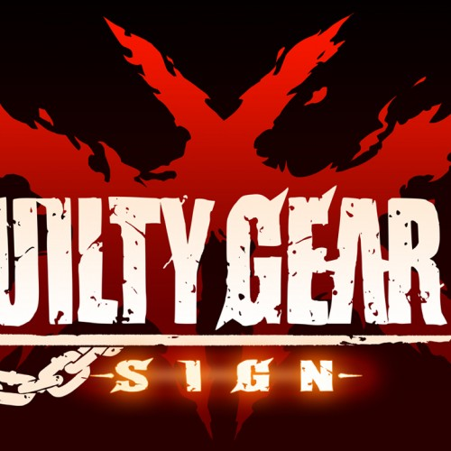 Guilty Gear Xrd -SIGN- coming to the West this fall for PS3 and PS4