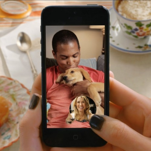 Snapchat receives a substantial update with text and video chat