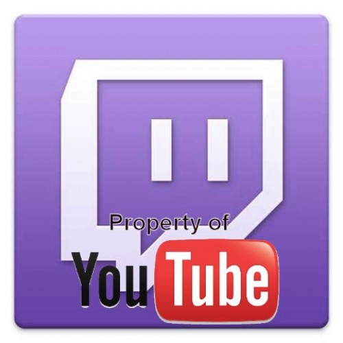 YouTube wants to buy Twitch for $1 Billion
