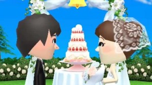 marriage in tomodachi life