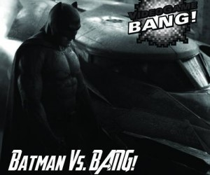 videogame bang batman
