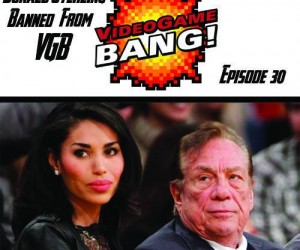 videogame bang donald sterling