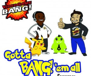 videogame bang pokemon
