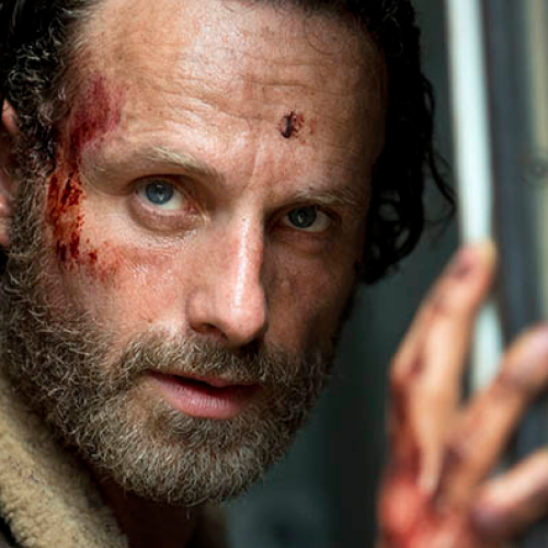 The Walking Dead Season 5 first look…
