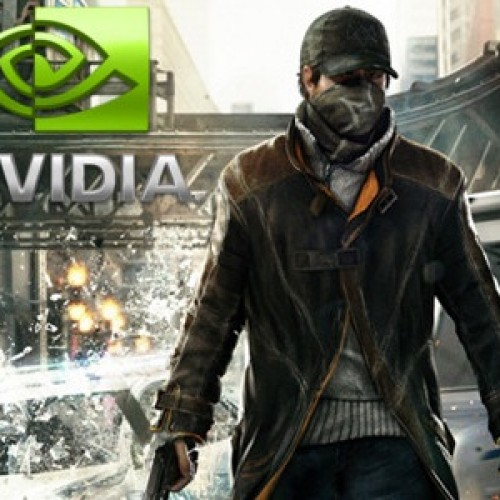 Buy Geforce, get Watch_Dogs for free, play at actual 1080p 60FPS