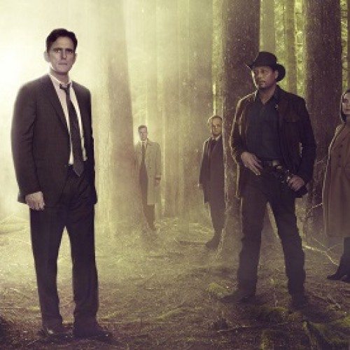 M. Night Shyamalan brings the twist to TV with Fox's Wayward Pines