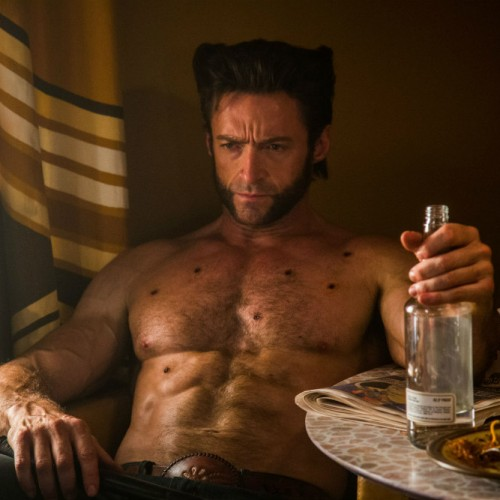 Matthew Vaughn's X-Men: Days of Future Past were to have two different Wolverines