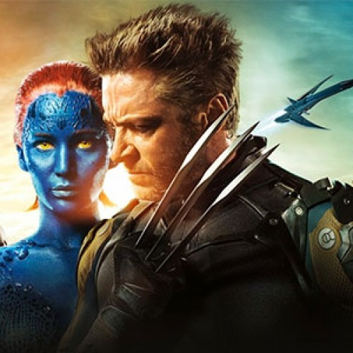 X-Men: Days of Future Past (video review)