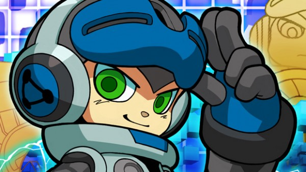 261439- Mighty No 9 Theme