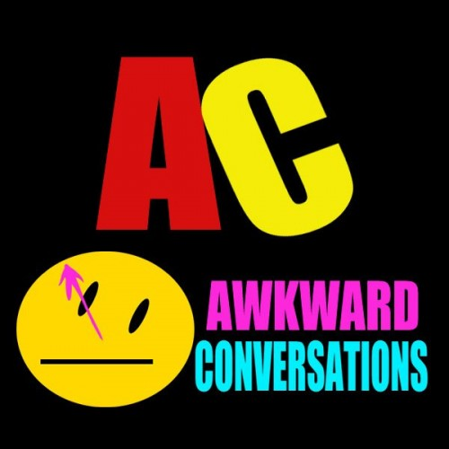 Awkward Converstaions #89: Books and Awkward