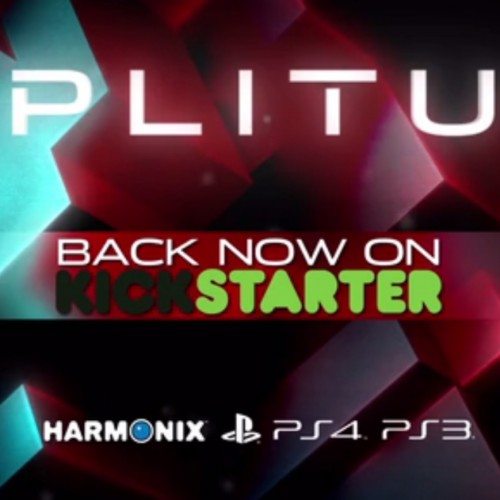 Harmonix starts a Kickstarter project for a music-based game