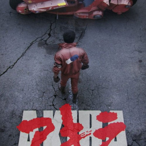 This stunning trailer for live action Akira is as good as it gets