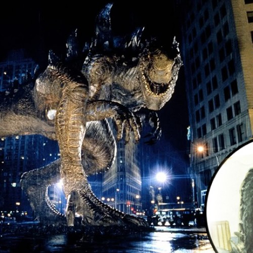 Roland Emmerich plans to see the new Godzilla