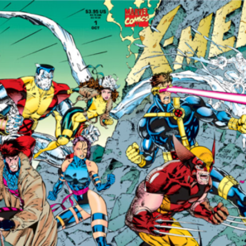 X-Men writer gets his own documentary with Comics in Focus: Chris Claremont's X-Men