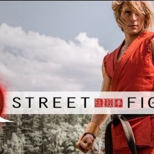 Street Fighter: Assassin's Fist series gets a full trailer and release date
