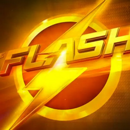 Don't blink: The CW releases first look at The Flash